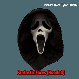 hoodedffaces