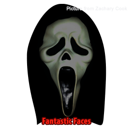 Ghostface Masks Ghostface Co Uk Ghostface The Icon Of Halloween Com The Site Of Ghostface