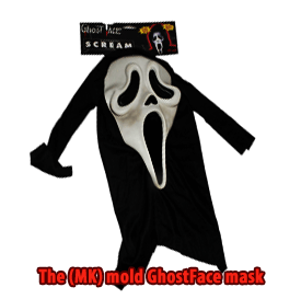MK mold mask french