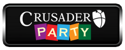 Crusader Party Website