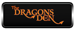 The Dragons Den Fancy Dress Website