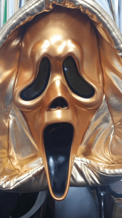 Texas Frightmare GhostFace co uk Ghostface The icon of