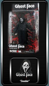 'Classic GhostFace'