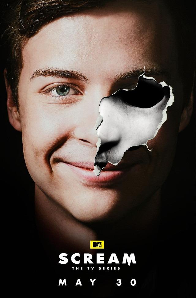 Scream Serie Staffel 2
