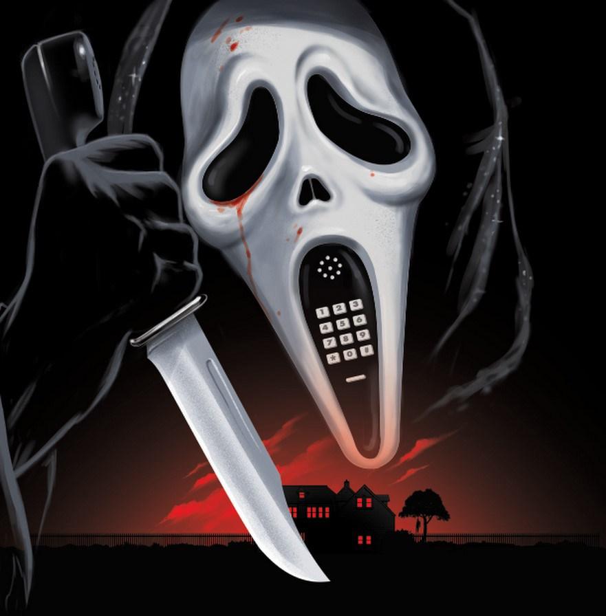 Scream Score Archives Ghostface Co Uk Ghostface The